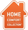 Home comfort collection logo